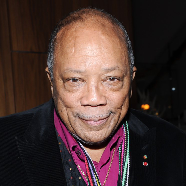 "Quincy Jones on Working with the Beatles: ""They Were the Worst Musicians in the World"""