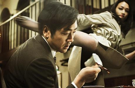 R100 Hitoshi Matsumoto