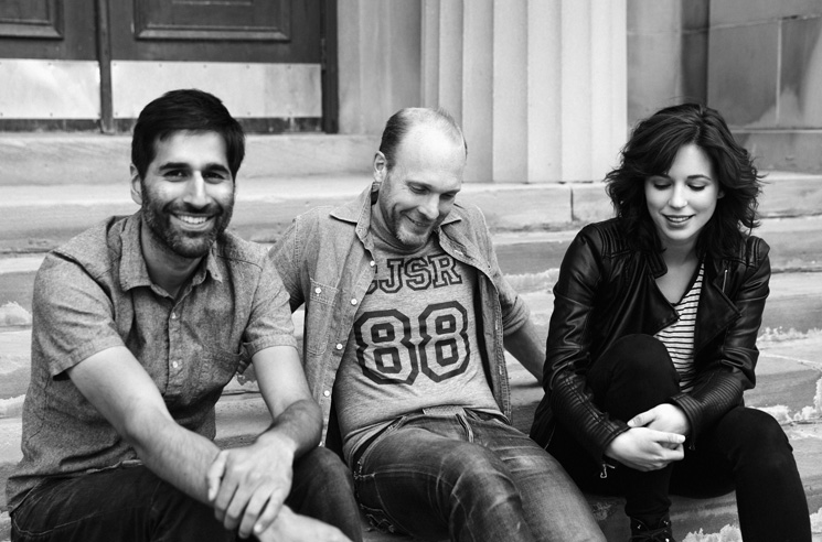 Rural Alberta Advantage Team Up with Yukon Blonde for North American Tour