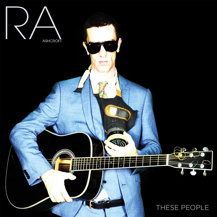 Richard Ashcroft Returns with First Solo Album in Six Years