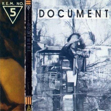 R.E.M. Prep Deluxe Reissue of 'Document'