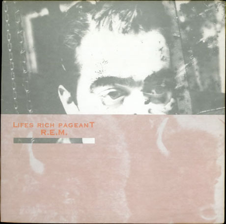 R.E.M. Reveal Expanded Reissue of <i>Lifes Rich Pageant</i>