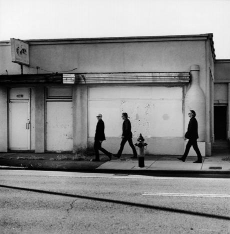R.E.M. Announce Breakup