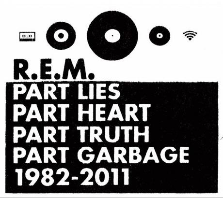 "R.E.M. ""We All Go Back to Where We Belong"""