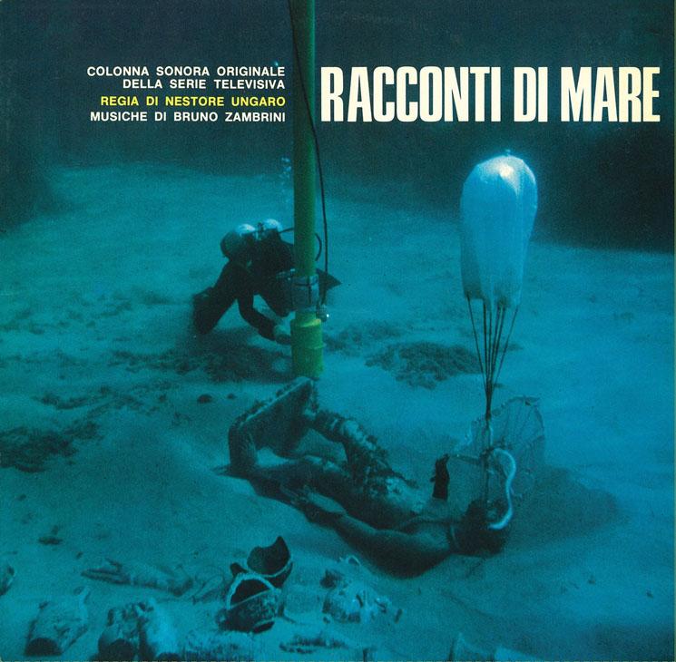 Bruno Zambrini Racconti Di Mare
