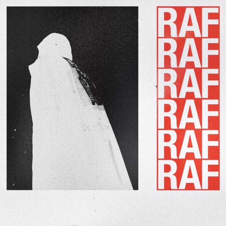 A$AP Rocky Gets Frank Ocean, Lil Uzi Vert and Quavo for 'RAF'