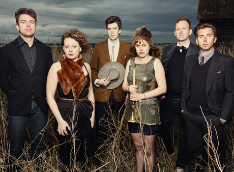 Rah Rah's Erin Passmore Talks Band's Prairie Roots, Plans Move to Vancouver