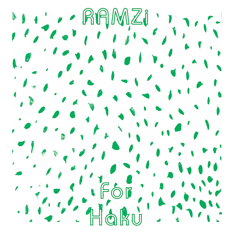 "RAMZi Unveils 'For Haku' for RVNG's ""Commend See"" Series"