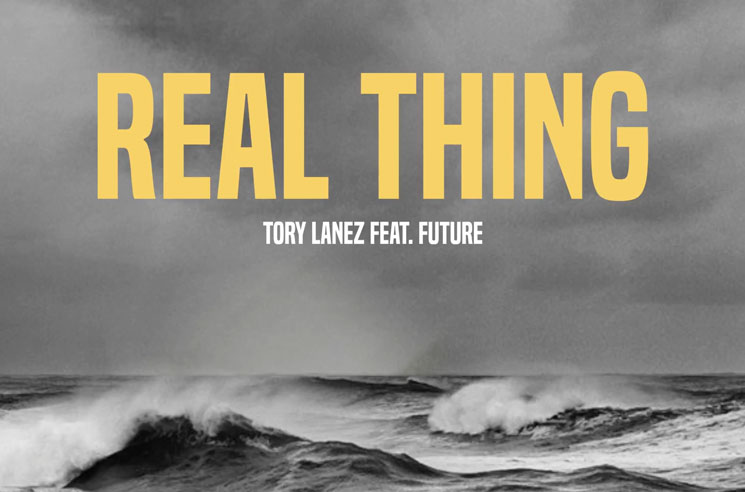 "Tory Lanez ""Real Thing"" (ft. Future)"