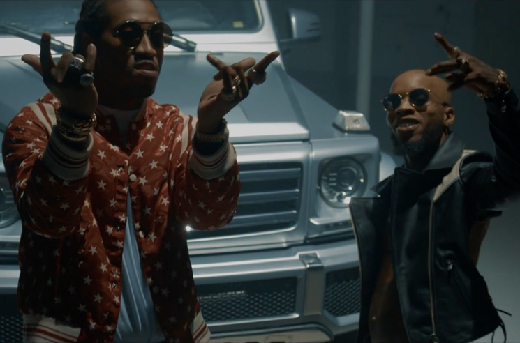 "Tory Lanez ""Real Thing"" (ft. Future) (video)"