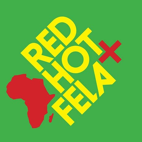 Various Red Hot + Fela