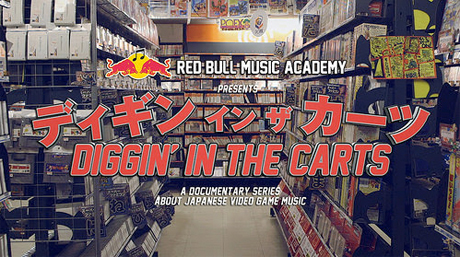 Japanese Videogame Music Examined in New Red Bull Documentary Series Featuring Flying Lotus, Dizzee Rascal, Thundercat