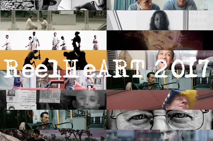 Toronto's ReelHeART Film and Screenplay Festival Details 2017 Edition