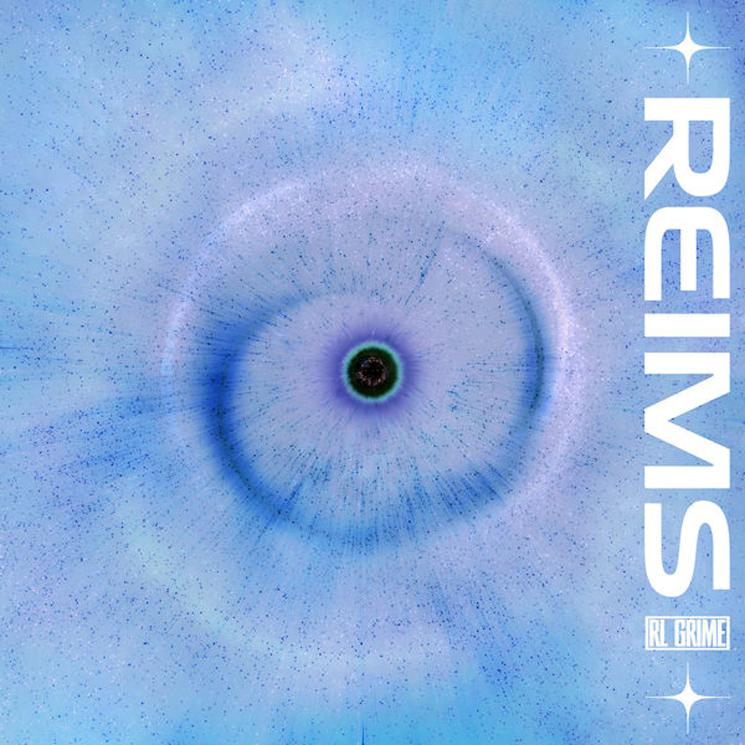 RL Grime 'Reims'