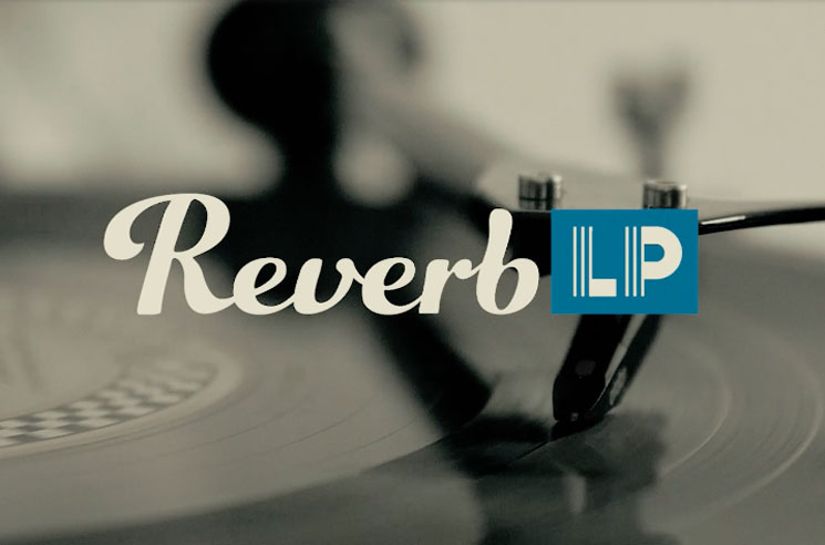 Reverb Takes On Discogs with Online Vinyl Marketplace