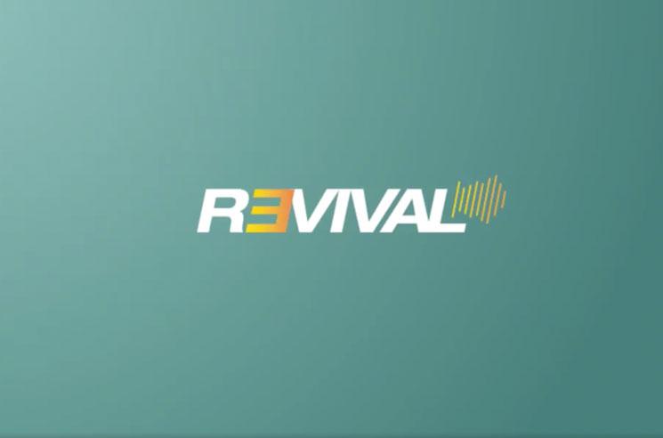 Dr. Dre Reveals When Eminem's New Album 'Revival' Will Be Released