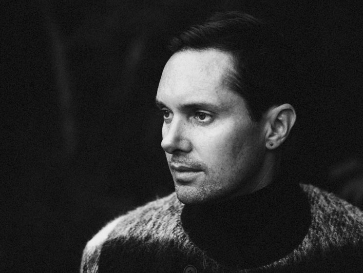 Rhye Discusses Mistaken Identity, Russian Folk Influence and the Solo Journey  'Blood'