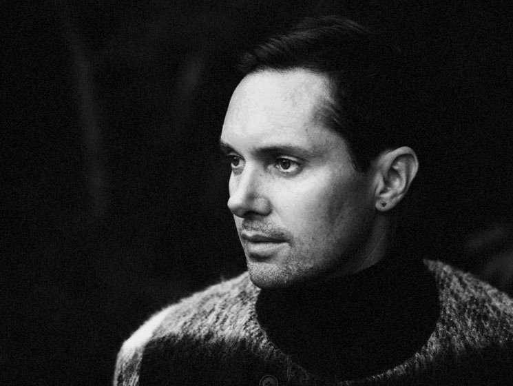 Rhye Discusses Mistaken Identity, Russian Folk Influence and the Solo Journey of 'Blood'