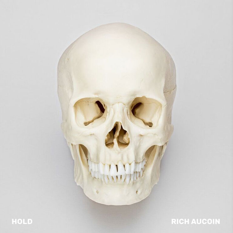 Rich Aucoin Announces 'Hold' EP, Shares New Song Via Text
