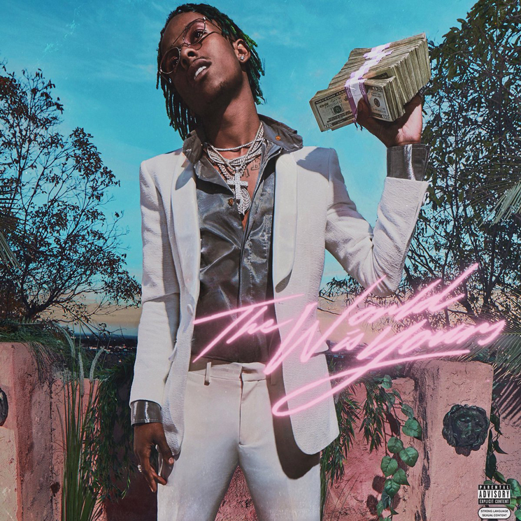 Rich the Kid 'The World Is Yours' (album stream)