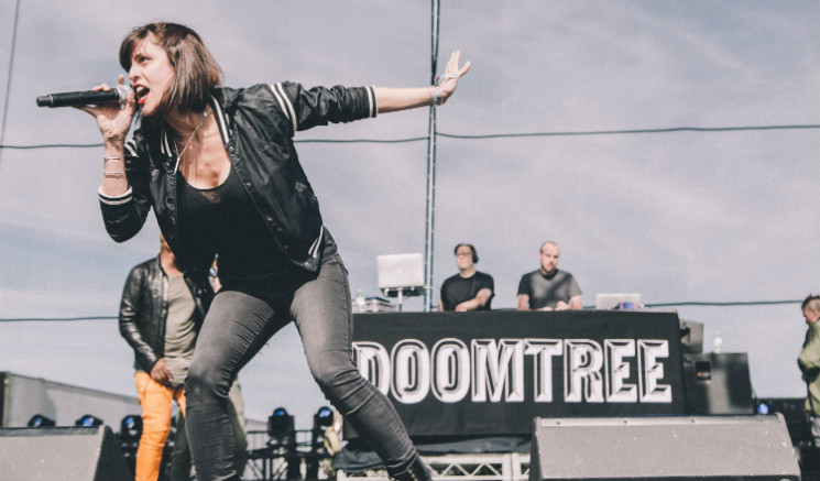Doomtree Downsview Park, Toronto ON, September 20