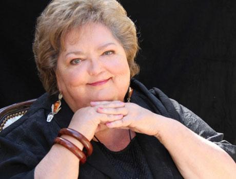 Rita MacNeil Dies at 68