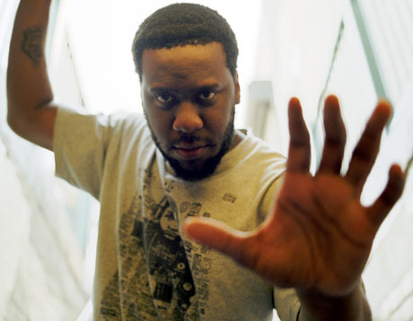 Robert Glasper Experiment Featuring Bilal Enwave Theatre, Toronto ON June 25