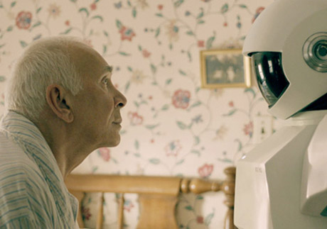Robot & Frank Jake Schreier
