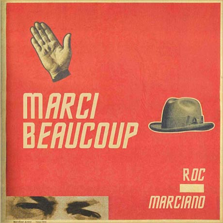 Roc Marciano Marci Beaucoup