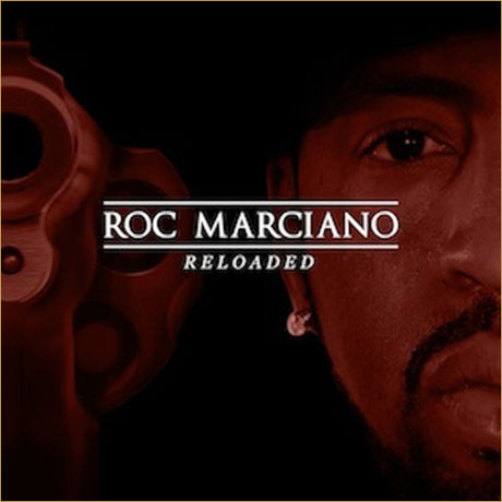 Roc Marciano 'Bally Belts'