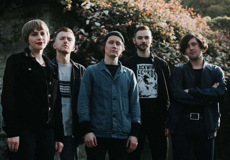 Rolo Tomassi's Sibling Act Continues to Evolve on 'Time Will Die and Love Will Bury It'