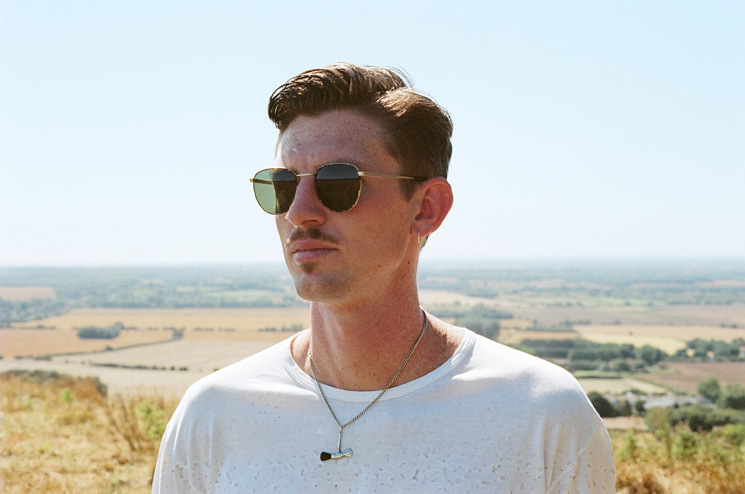 Here's How UK Producer Romare Created a Fine Romance on 'Love Songs: Part Two'