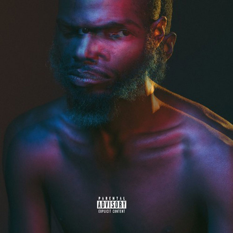 "Rome Fortune ""Jaded"""