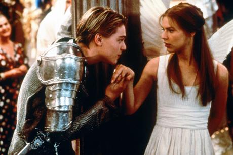 Romeo + Juliet [Blu-Ray] Baz Luhrmann