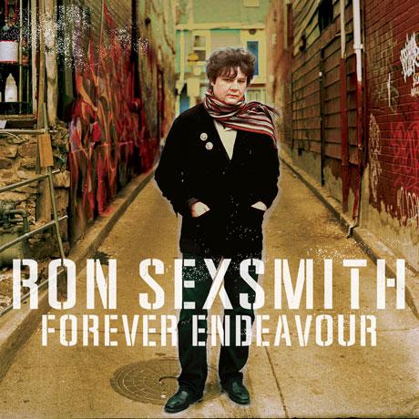 Ron Sexsmith Preps 'Forever Endeavour'
