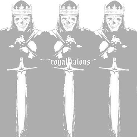 Royal Talons Royal Talons