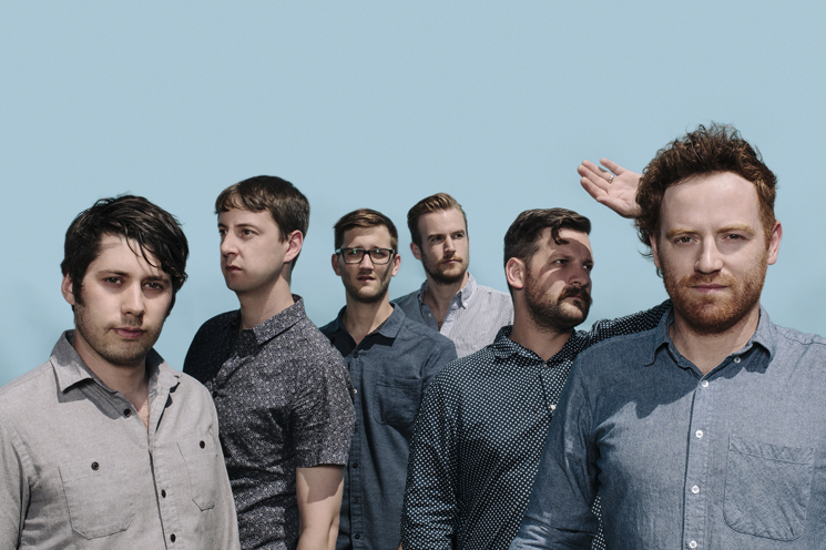 "Royal Canoe Robbed in Montreal, Lose ""Every Bit of Musical Gear"""