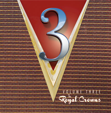 Royal Crowns Volume 3