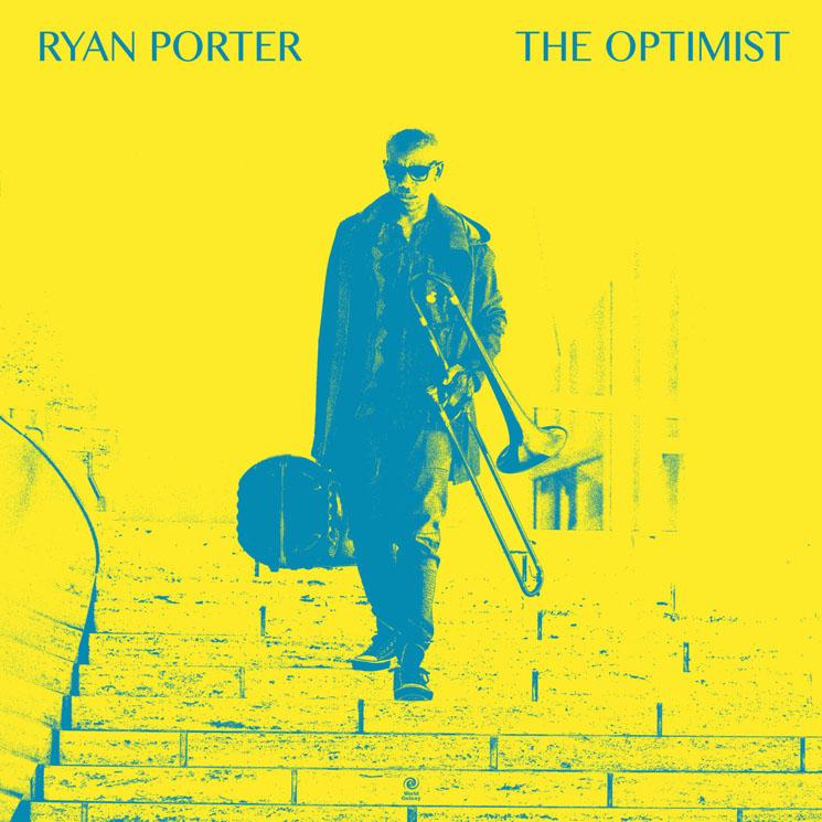 Ryan Porter The Optimist