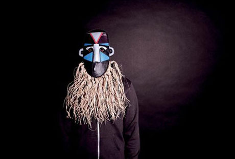 SBTRKT Dropping Live Album