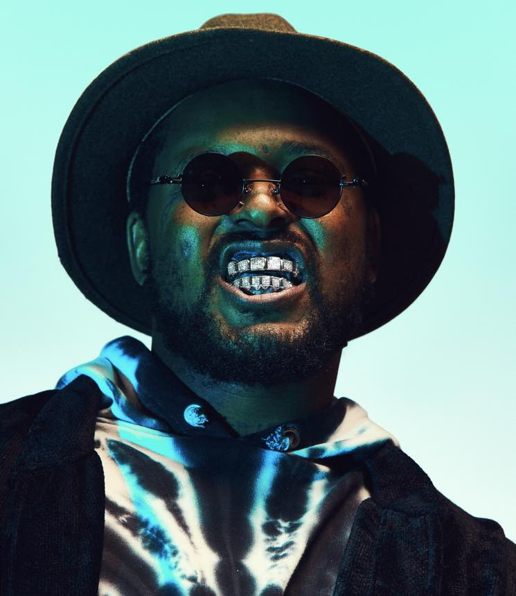 ScHoolboy Q's Twitter Spouts Off About Israel, Donald Trump, Kanye West After Hack