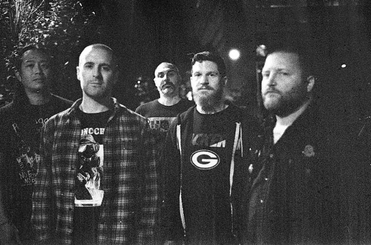 SECT Announce Sophomore Album 'No Cure for Death'