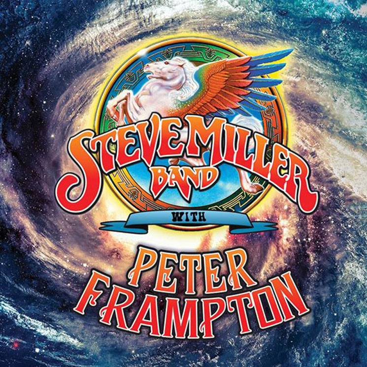 Steve Miller Band and Peter Frampton Map Out Western Canada Tour