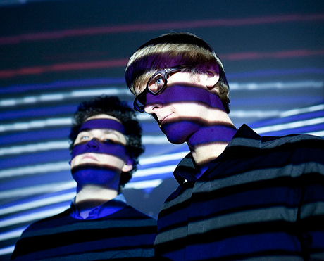 Simian Mobile Disco Roll Out North American Dates on World Tour