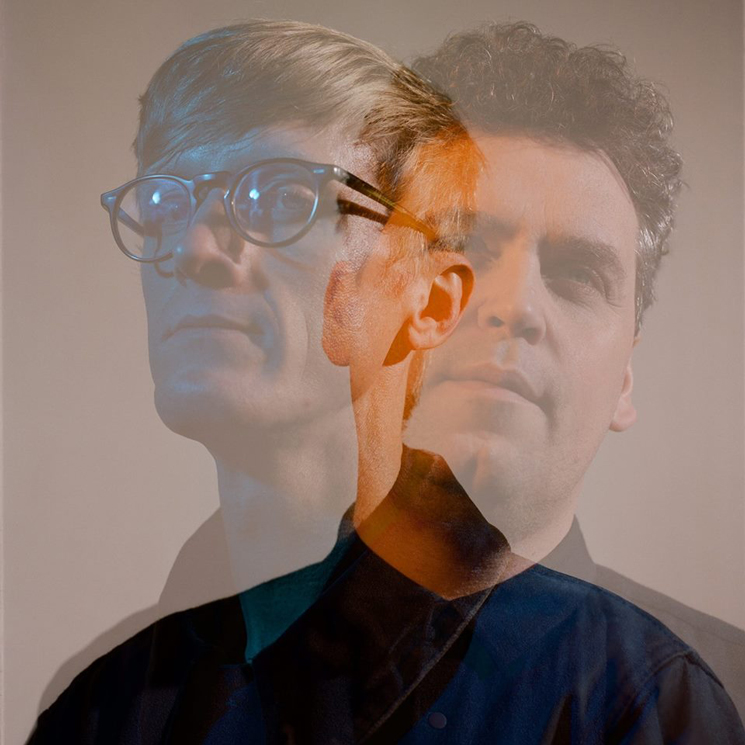 Simian Mobile Disco Forced to Cancel Tour After the Duo's Jas Shaw Diagnosed with Rare Illness
