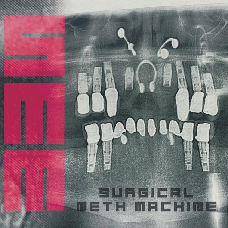 Al Jourgensen Announces Debut Release as Surgical Meth Machine