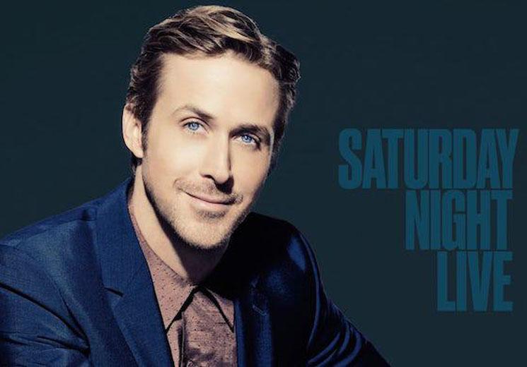 Saturday Night Live: Ryan Gosling & Jay-Z September 30, 2017