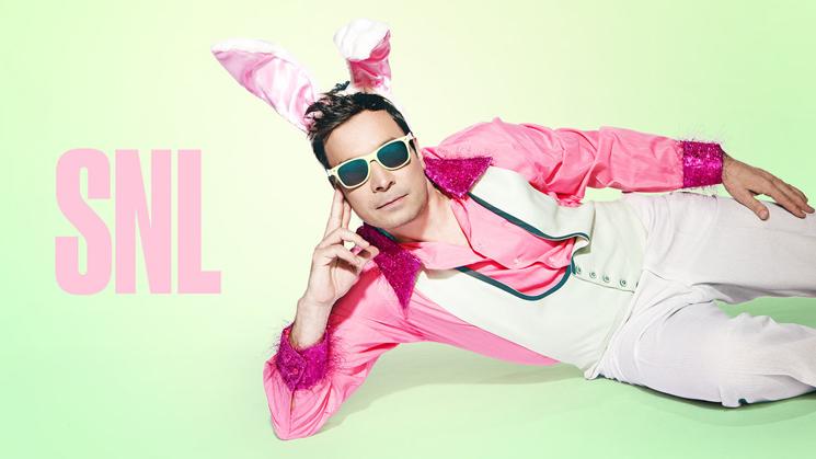 Saturday Night Live: Jimmy Fallon & Harry Styles  April 15, 2017