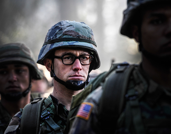 Oliver Stone's 'Snowden' Gets Pushed Back to Spring