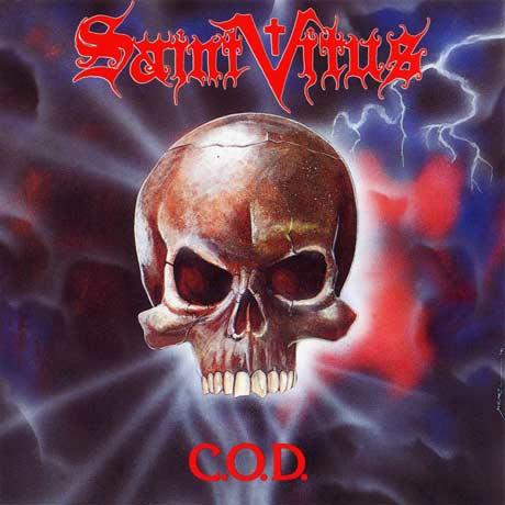 Saint Vitus C.O.D.